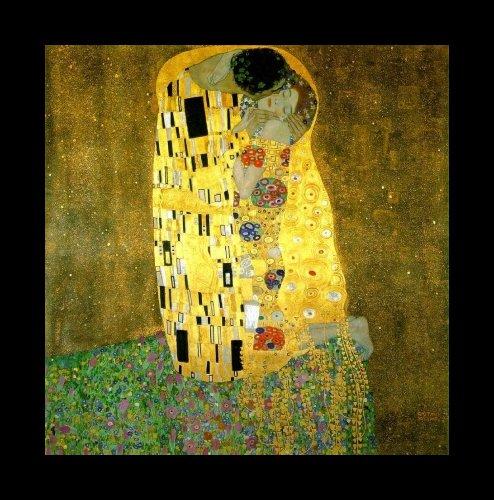 Klimt_TheKiss